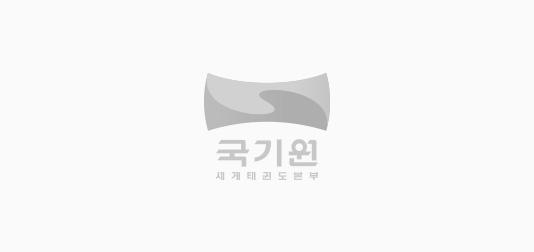 Georeo-makgi (걸어막기)