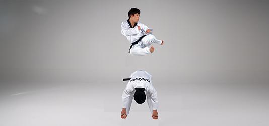 Ttwieo-neomgi (뛰어넘기)