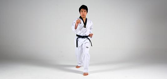 Biteureo-makgi (비틀어막기)