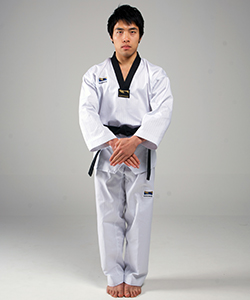 Gyeopson-junbi (겹손준비)