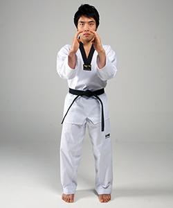 Tongmilgi-junbi (통밀기준비)
