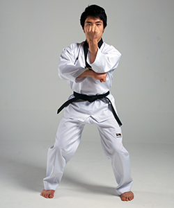 Danggyeo-chigi (당겨치기)